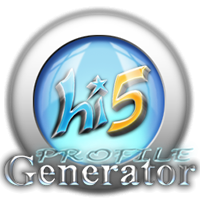 hi5 Profile Generator | Who's in? Your Friends. Your World ...